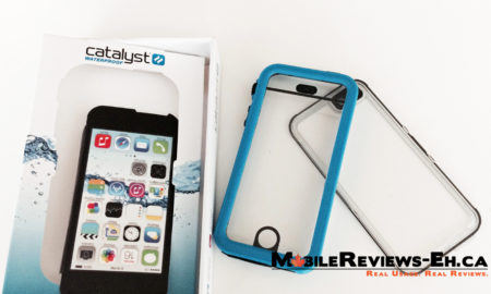 Unboxing the Catalyst Waterproof iPhone case