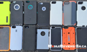 Top iPhone 6 cases - Reviews and Comparisons