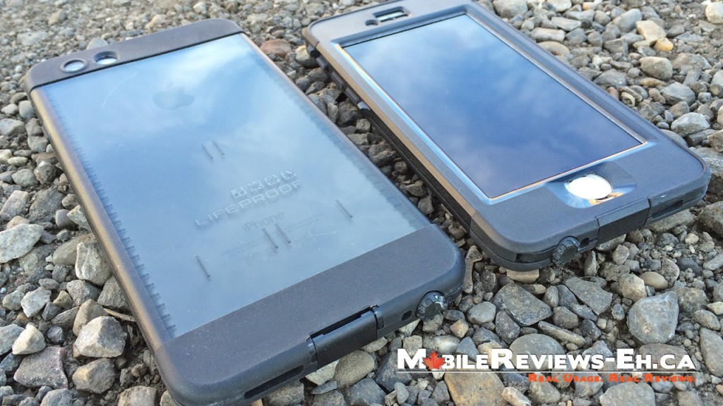 LifeProof Nuud Review - Waterproof iPhone Case