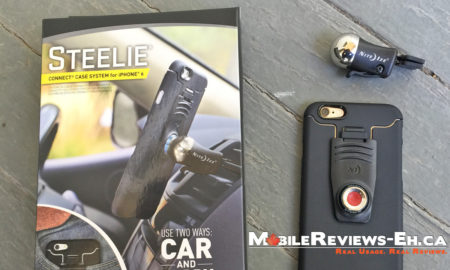 Nite Ize Case Connect System Review - iPhone 6