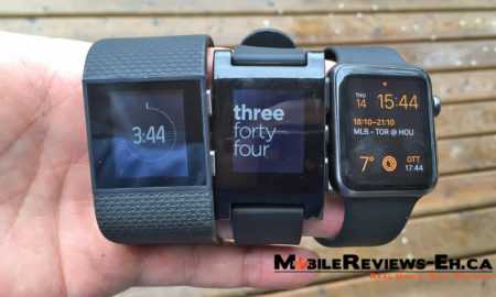 SmartWatch Reviews 2015