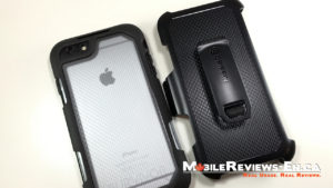 Griffin Summit Review - iPhone 6 - Belt Holster