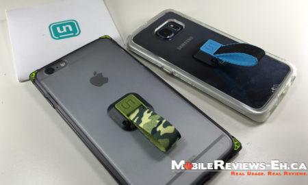 Ungrip Review - iPhone 6 Galaxy S6 Edge