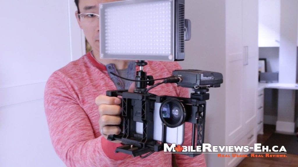 Beastgrip Pro Review - Fully Loaded