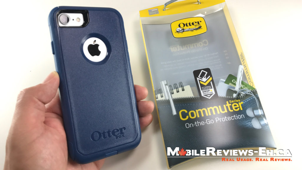 Otterbox Commuter - iPhone 7 Cases