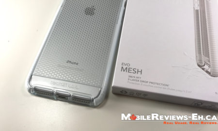 Tech 21 Evo Mesh and Evo Check iPhone 7 Review