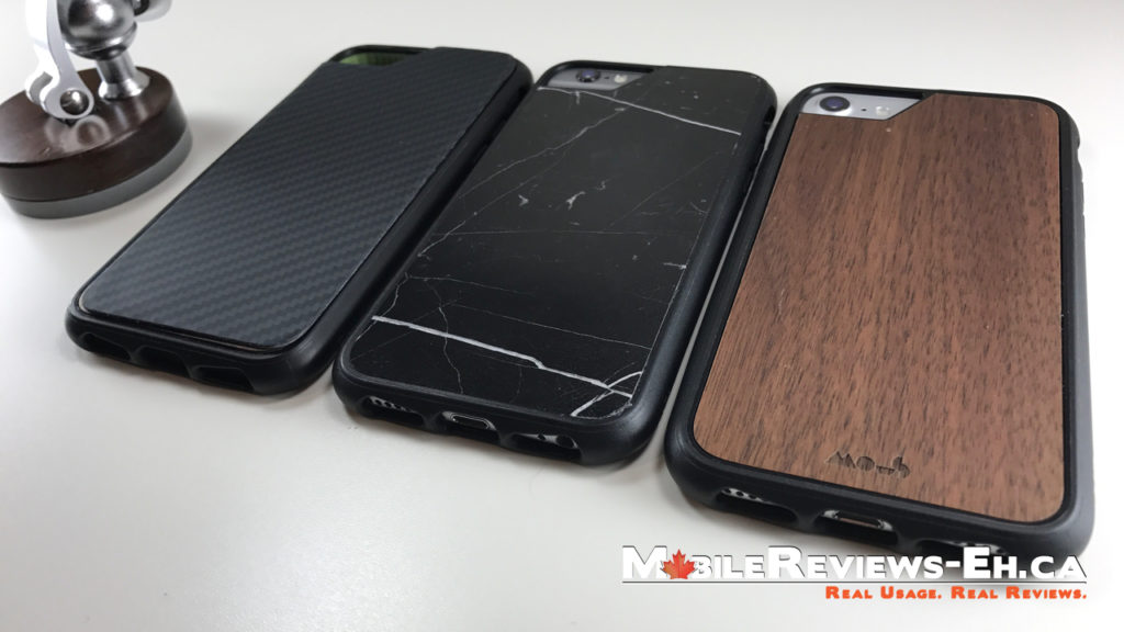 Mous Limitless Review - iPhone 7 Cases