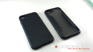 Silk Armor vs. Base Grip - Silk Innovation Base Grip iPhone 7 Review
