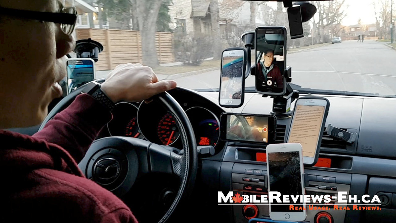 The Best Place To Mount Your Smartphone In Car Fuse Box On Mazda 2 Reviews 2017 Mobile Eh