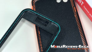 2nd O-ring - Dog and Bone Wetsuit iPhone 7 Waterproof Case Review