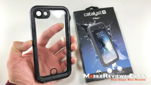 Catalyst Waterproof review for the iPhone 7