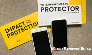 Difference between Plastic and Glass Screen Protectors