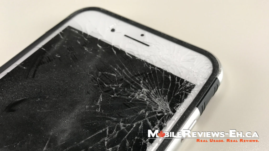 Everyone needs a screen protector - Difference between Plastic and Glass Screen Protectors