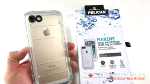 Pelican Marine review for the iPhone 7
