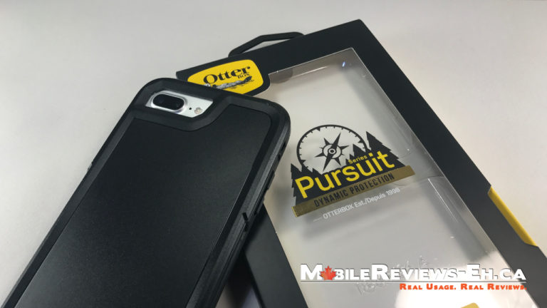 Otterbox Pursuit - iPhone 7 Case Reviews