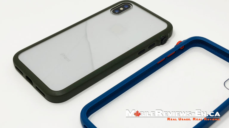 Catalyst Impact Protection - The Best Cases for the iPhone X