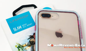 LifeProof Slam Review