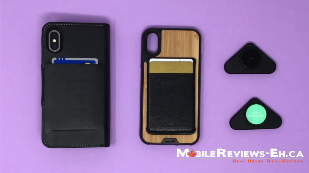 Mous Limitless 2.0 Review-- Mous Limitless current accessories lineup