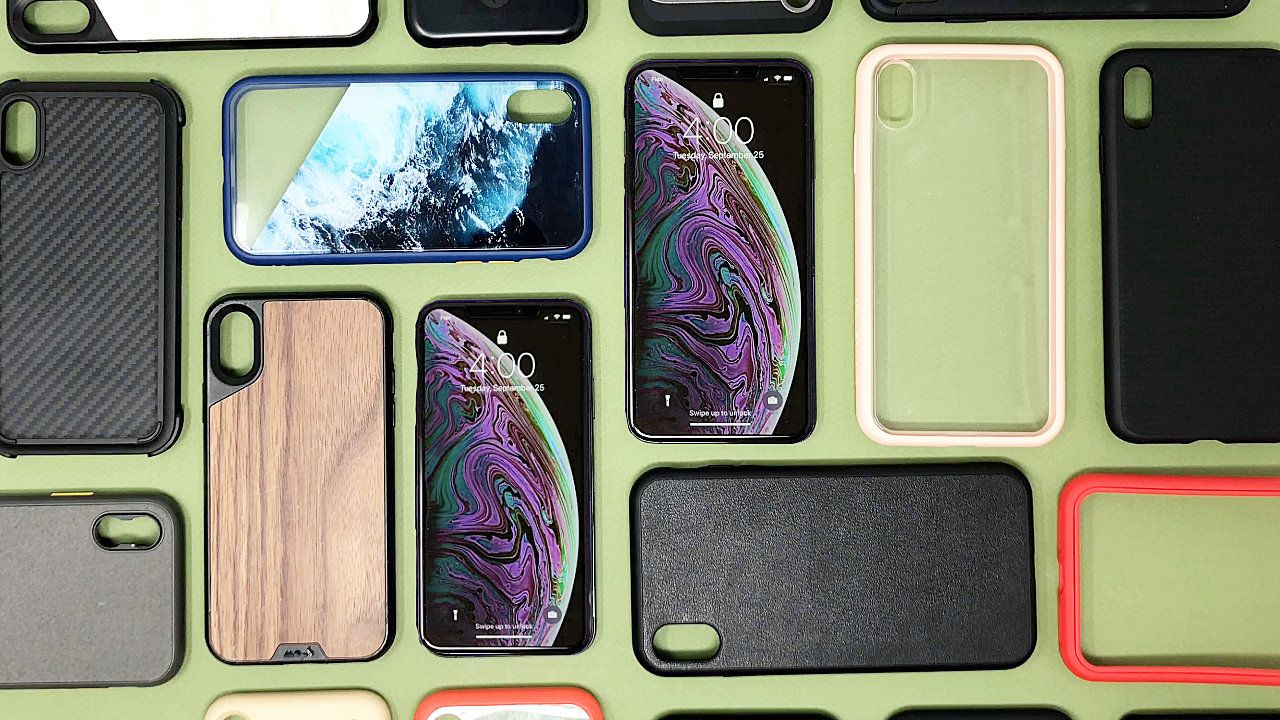 Top 10 iPhone Xs and Xs MAX Cases