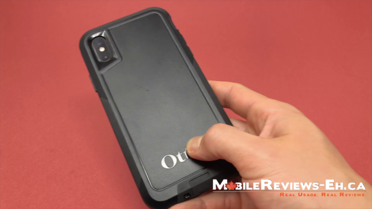 Otterbox Pursuit iPhone XS version